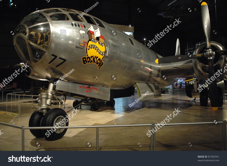 dayton air force base