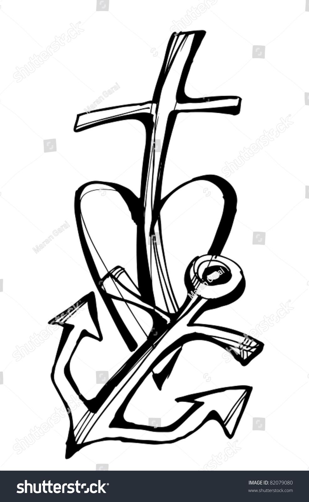 рисунки символов 2014