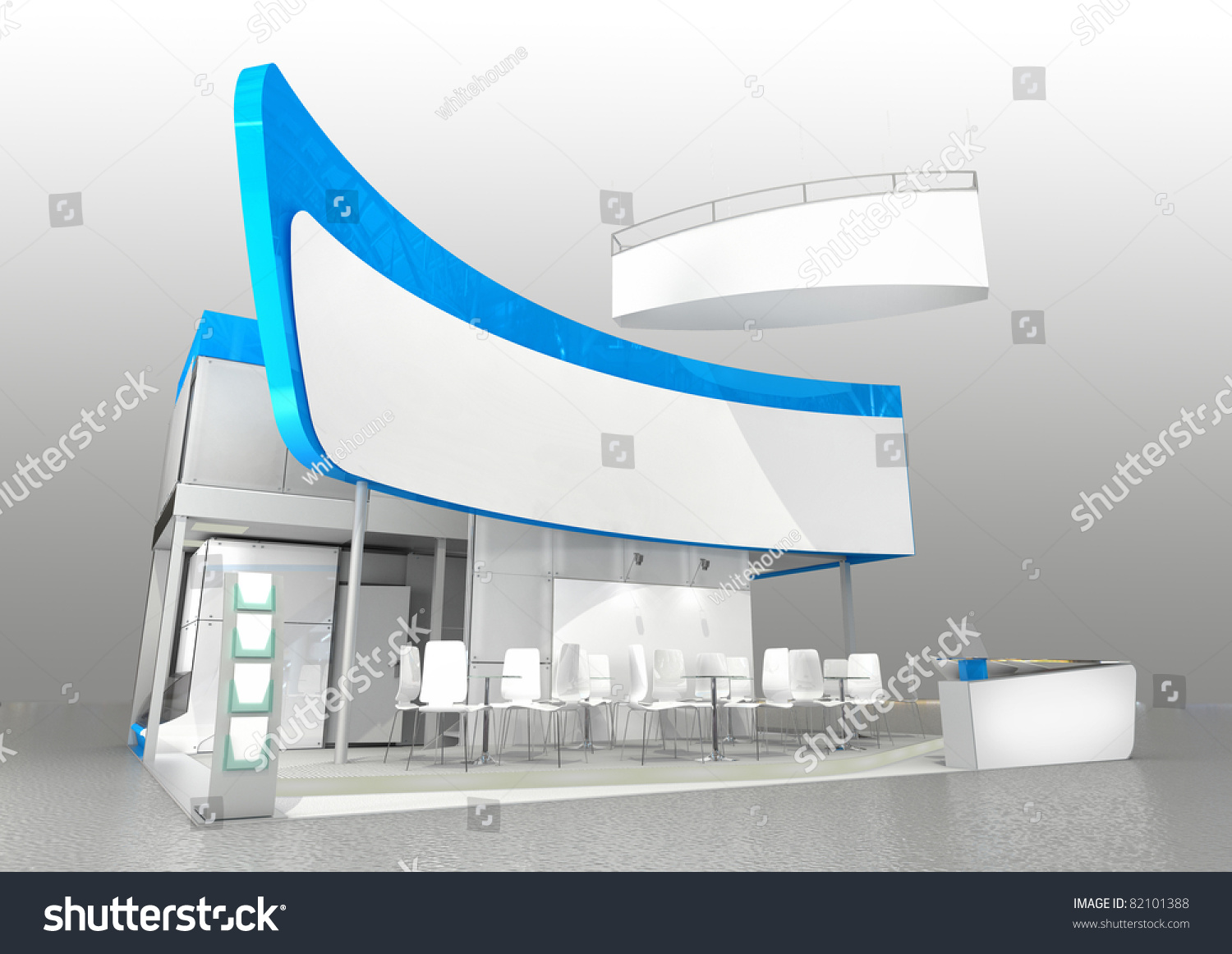 Photography Expo Stands : Exhibition stand stock photo shutterstock