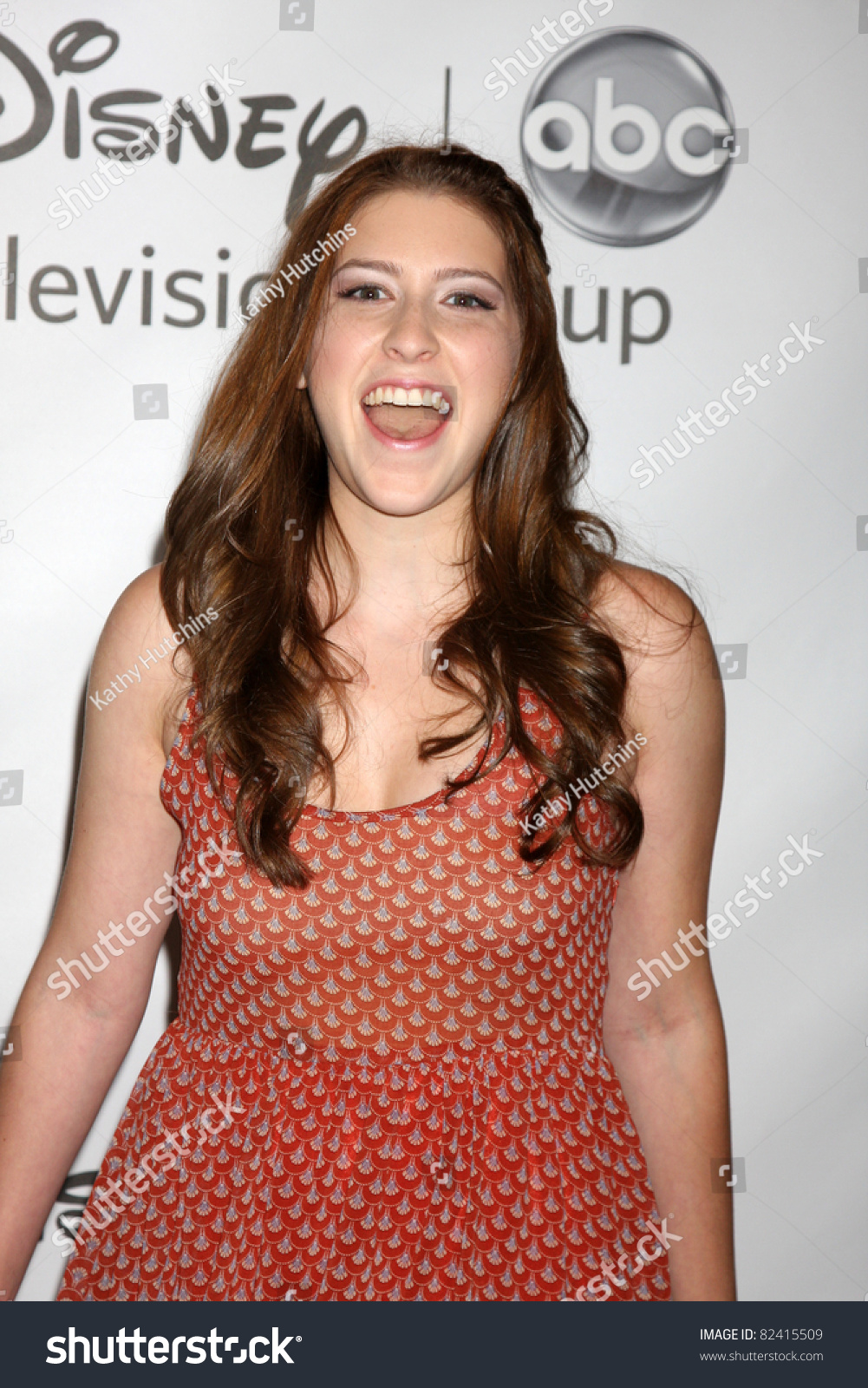 Eden Sher Nude Photos 36