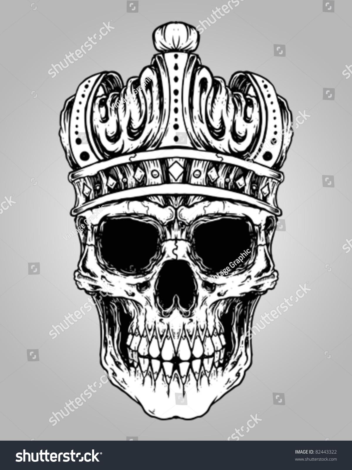 King Diamond Halloween