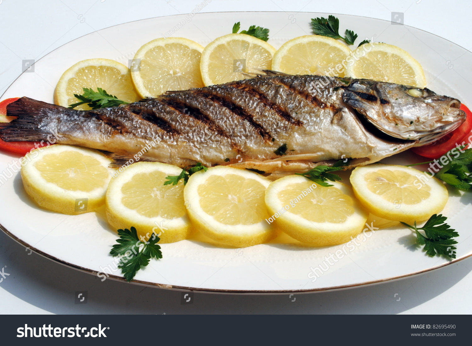 how to preasure cook fish