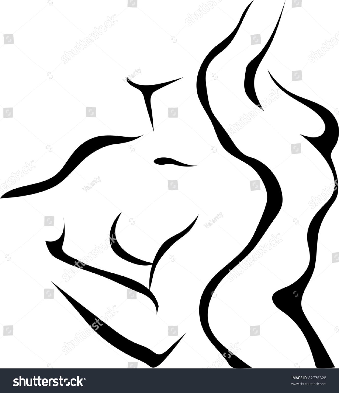 sex-symbol romantique sexe