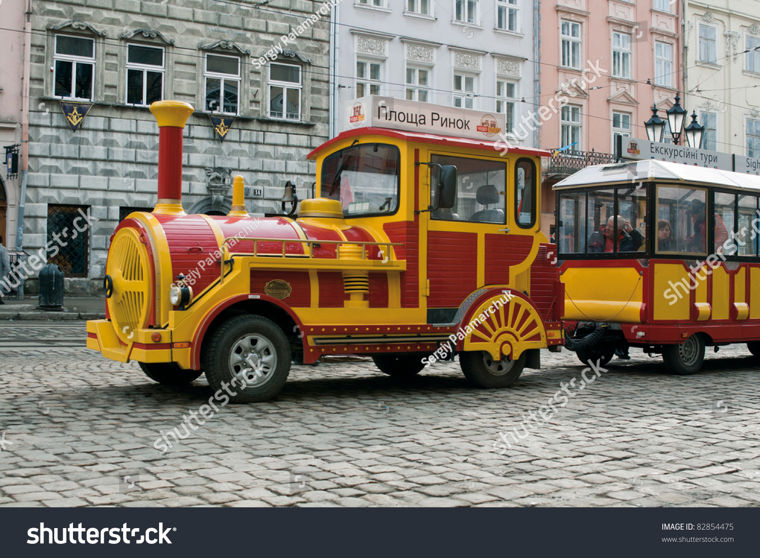 Tow trucks in Lviv region: a selection of sites