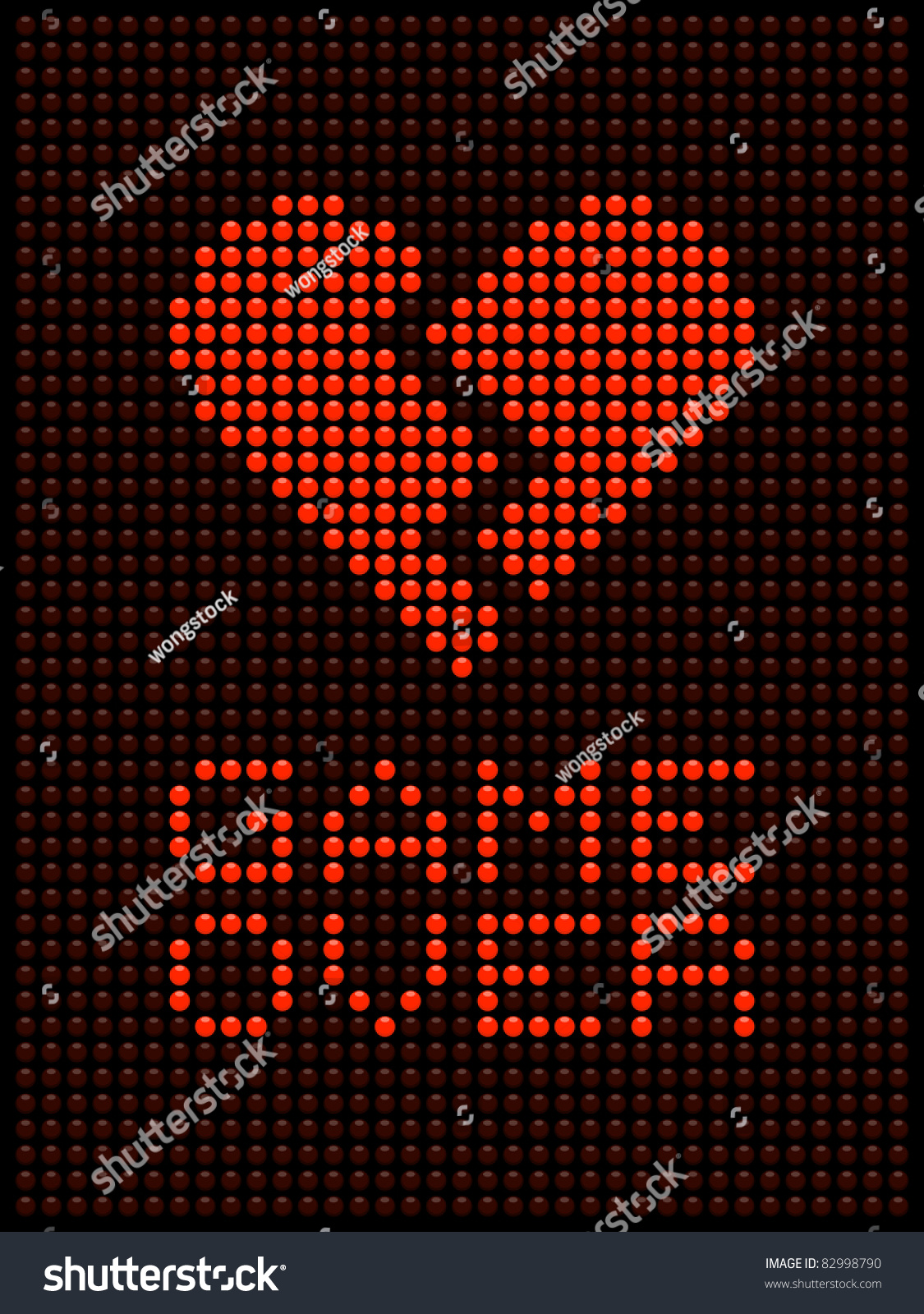 Broken Heart Divorce Break Stock Vector 82998790 Shutterstock