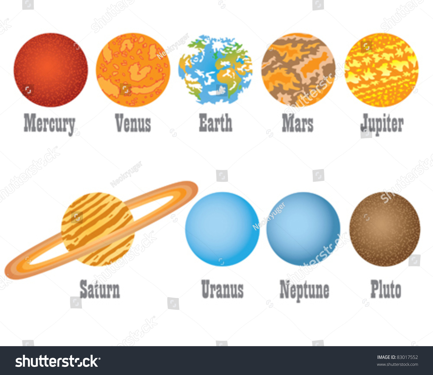 Background batik pattern stock photography image 803022 - 9 Planets Clipart