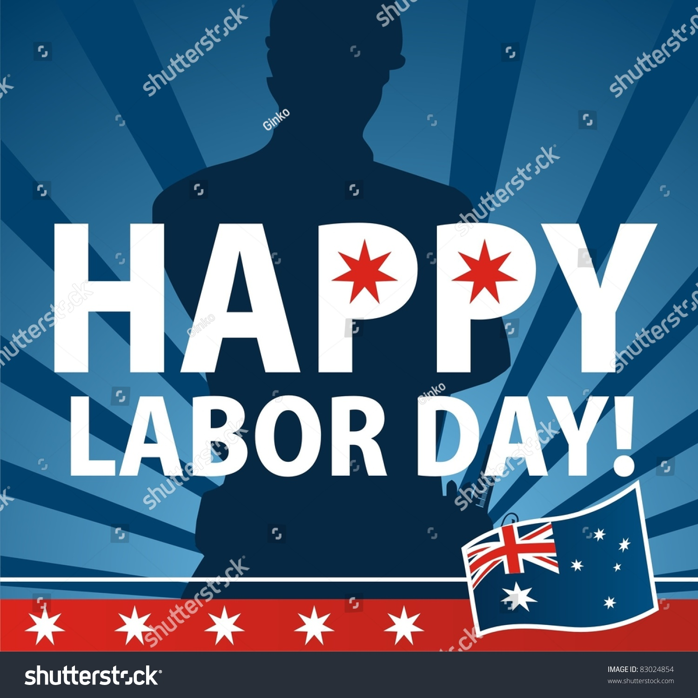 Labor day 2019 date in Australia