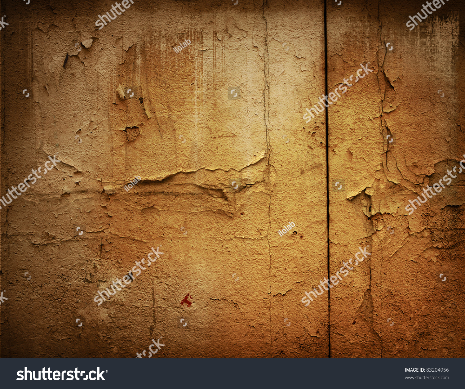 grungy wall sandstone surface background shot in paris france stock photo 83204956 shutterstock. Black Bedroom Furniture Sets. Home Design Ideas