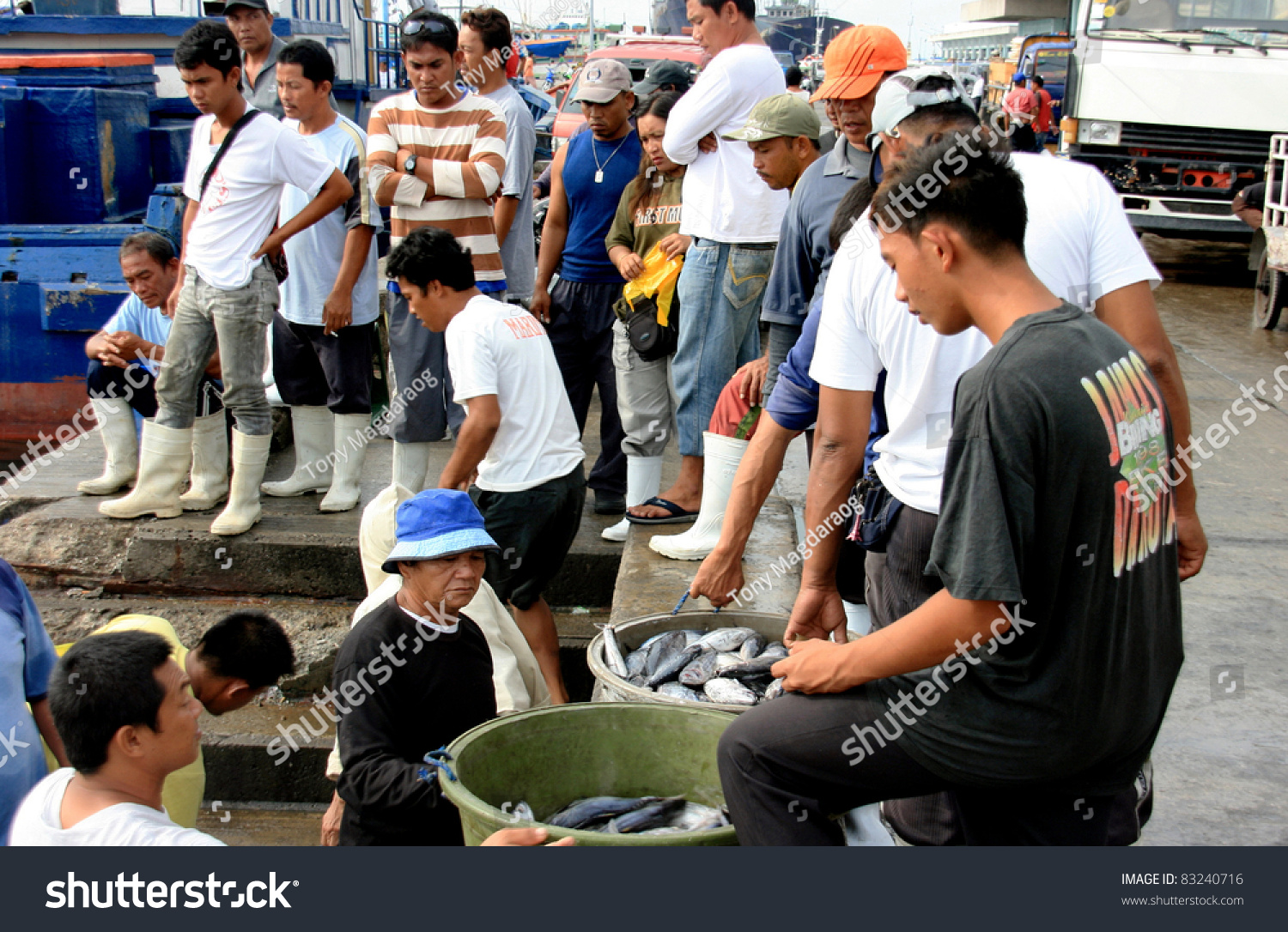 general santos city fishing industry from General santos city—mayor ronnel rivera has admitted that the tuna industry, which has propelled the city to growth for decades now, is getting stagnant.