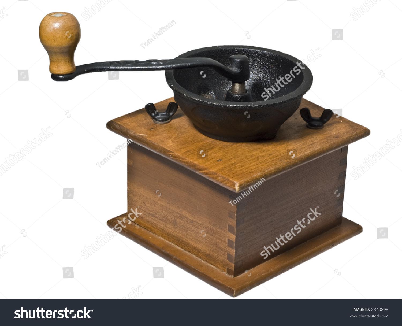 antique grain grinder - Grain Grinder