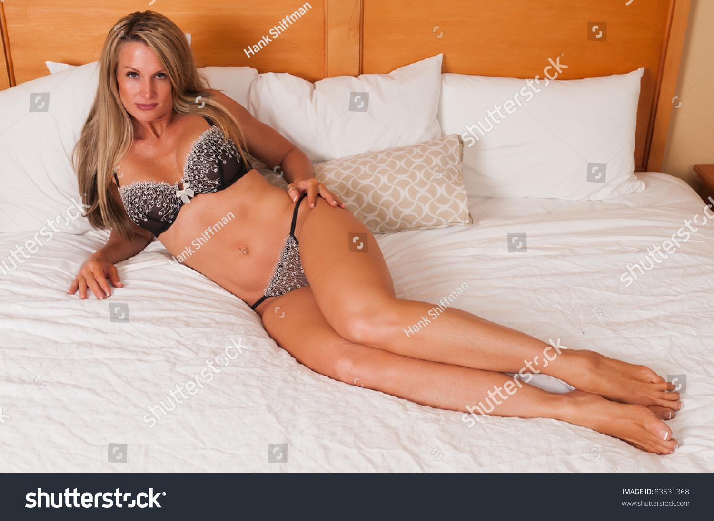 Фотки зрелых блондинок 4 фотография