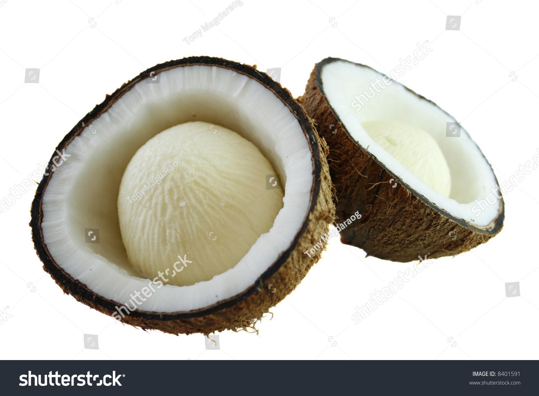 is coconut a fruit fruit basket