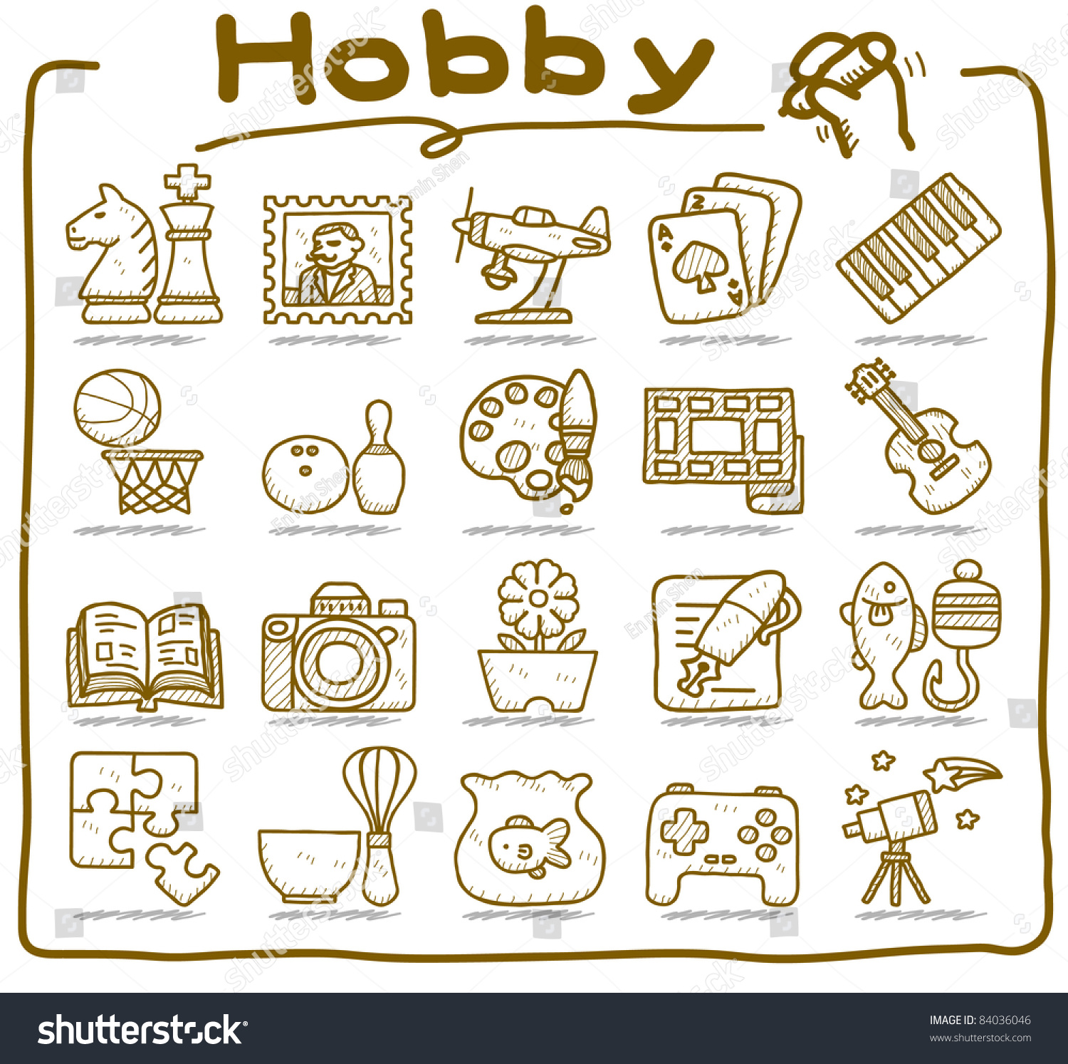 stock-vector-pure-series-hand-drawn-hobby-leisure-and-holiday-icons-84036046.jpg