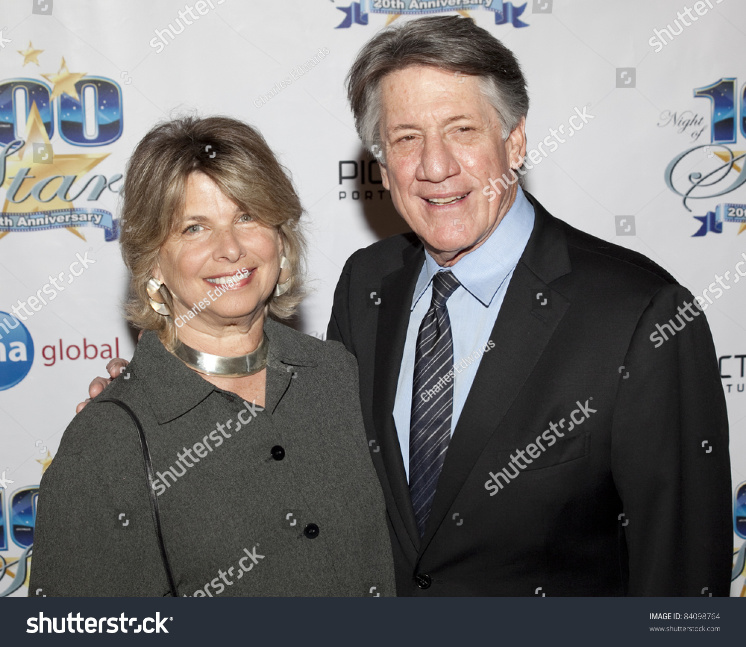 stephen macht wife