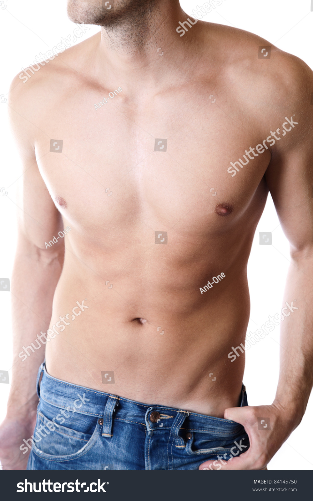 Мужское Тело В Картинках