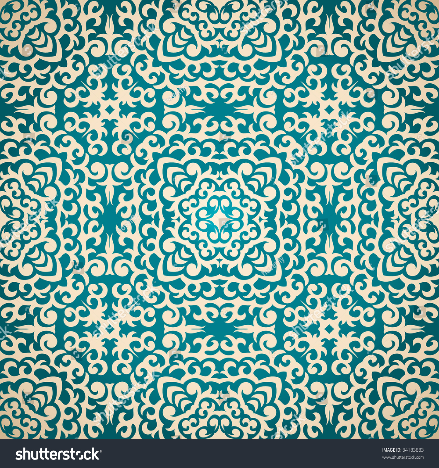 vintage repeating wallpaper - photo #20