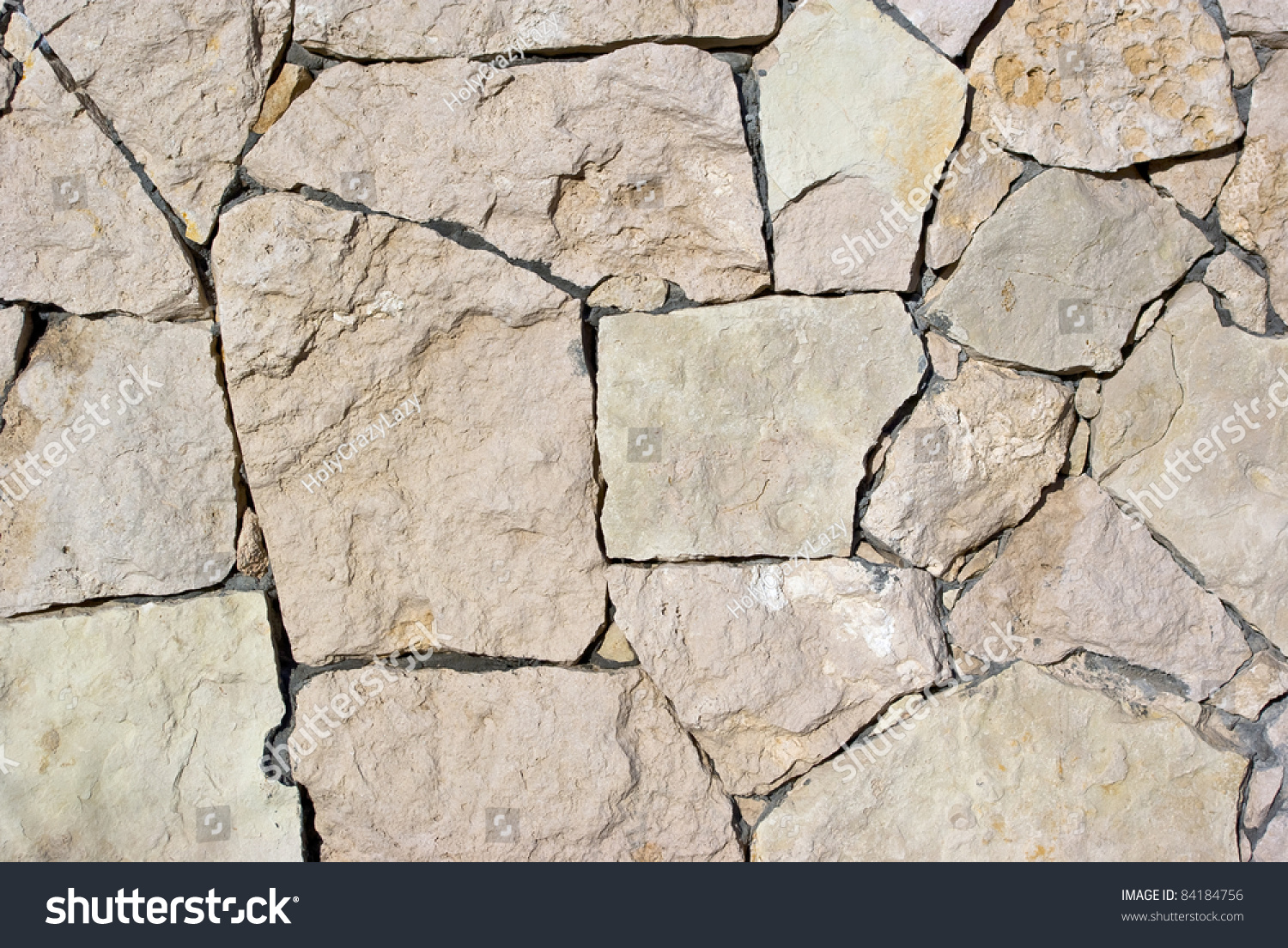 Natural Stone Texture : Vintage grungy white background natural cement stock photo