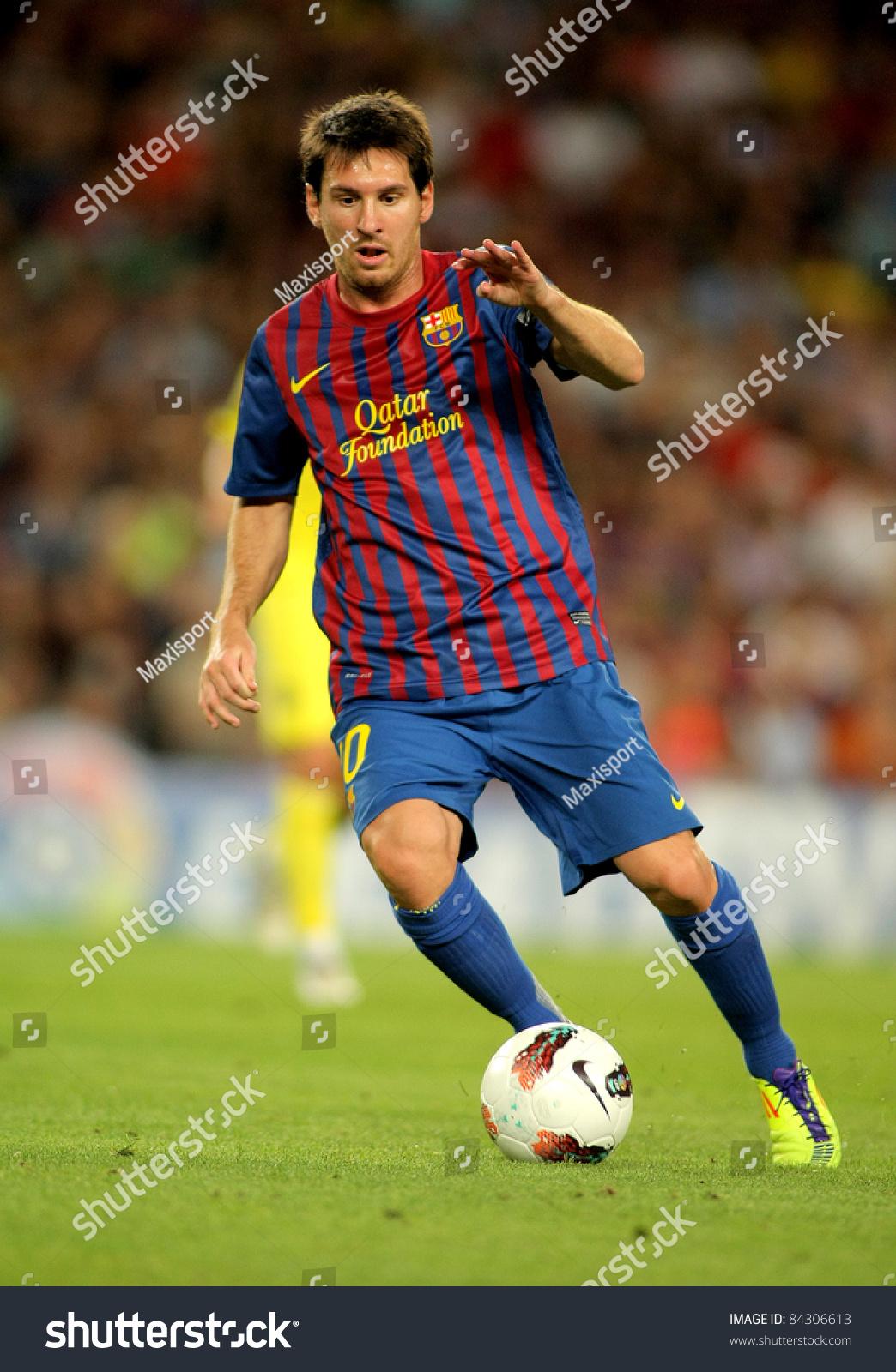 spanish match