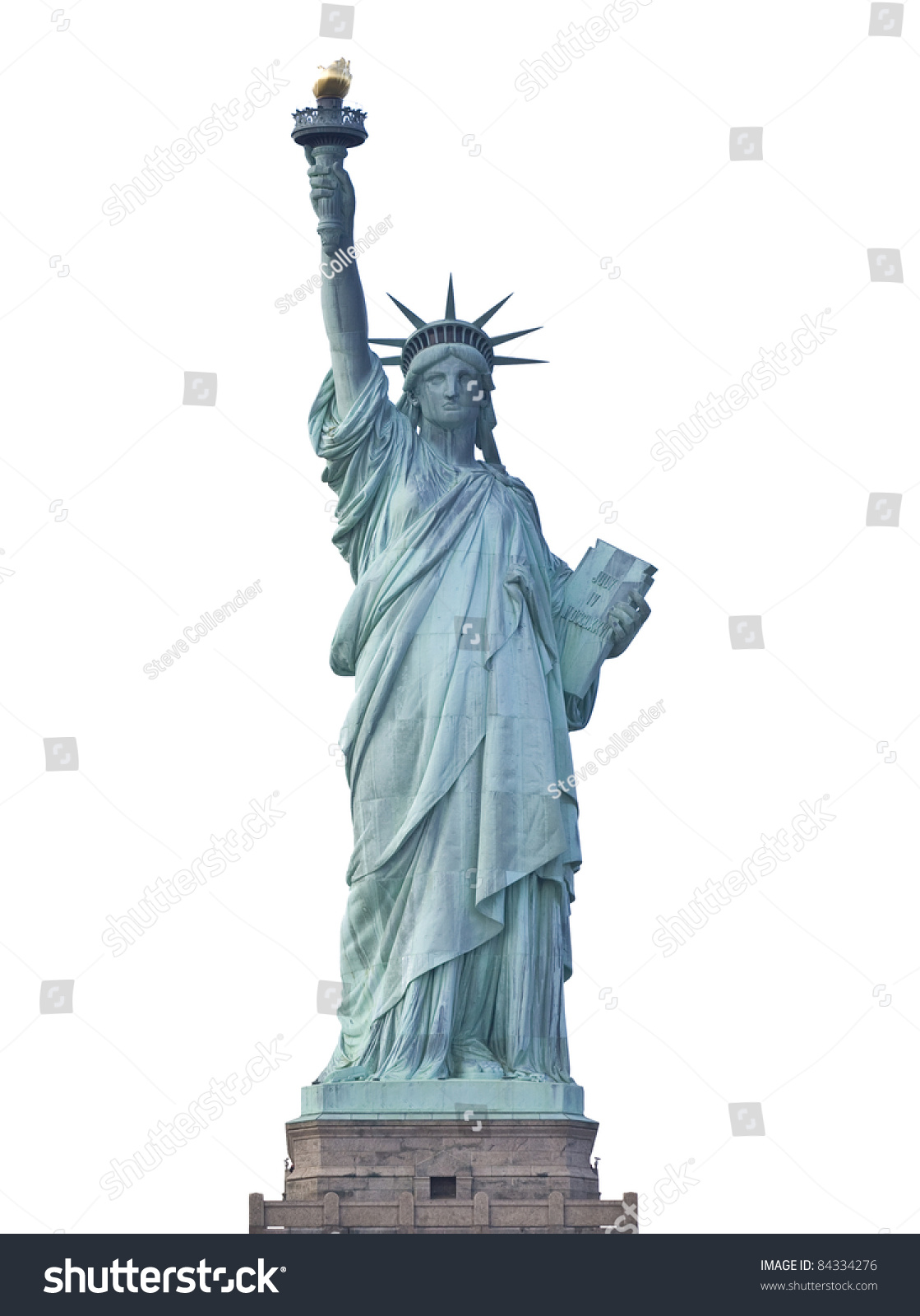 Brief notes on five different types of Liberty