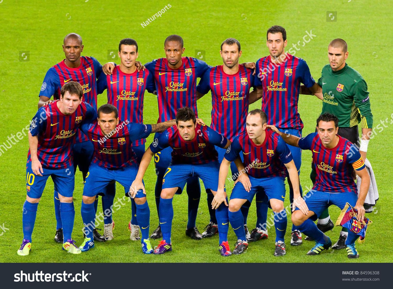 fc barcelona team promotion - photo #49
