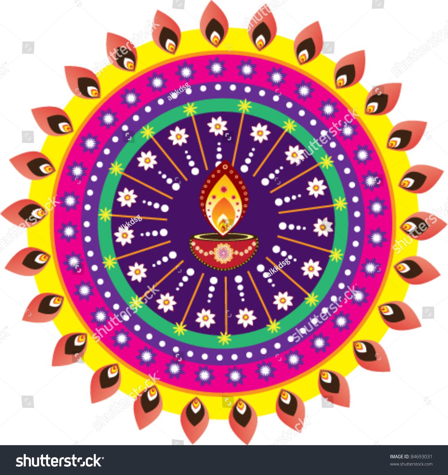 indian culture pattern stock vector 84693031 shutterstock