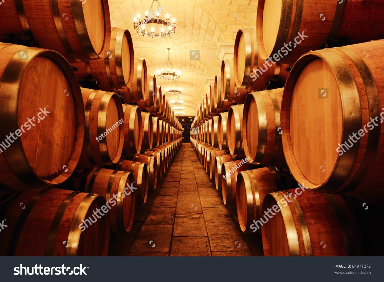 Free photo: Wine, Cellar, Barrel, Aging, Age - Free Image ...   Barrel Wine Cellar