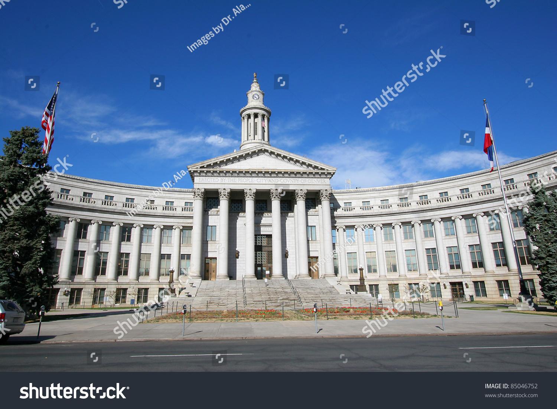 Denver City Hall (City And County Building) - Denver ... - photo#13