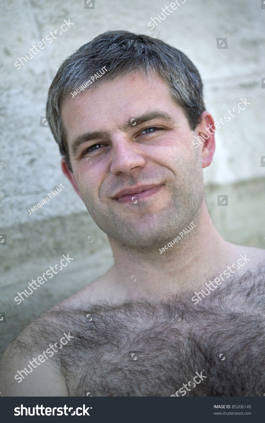 Shirtless And Hairy 98