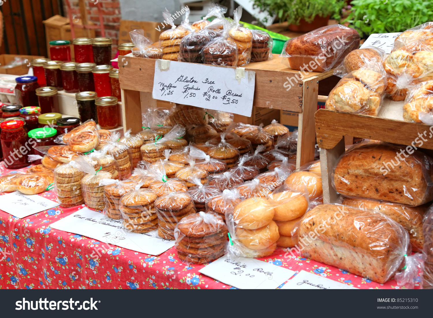 Price Of Homemade Baked Goods 94