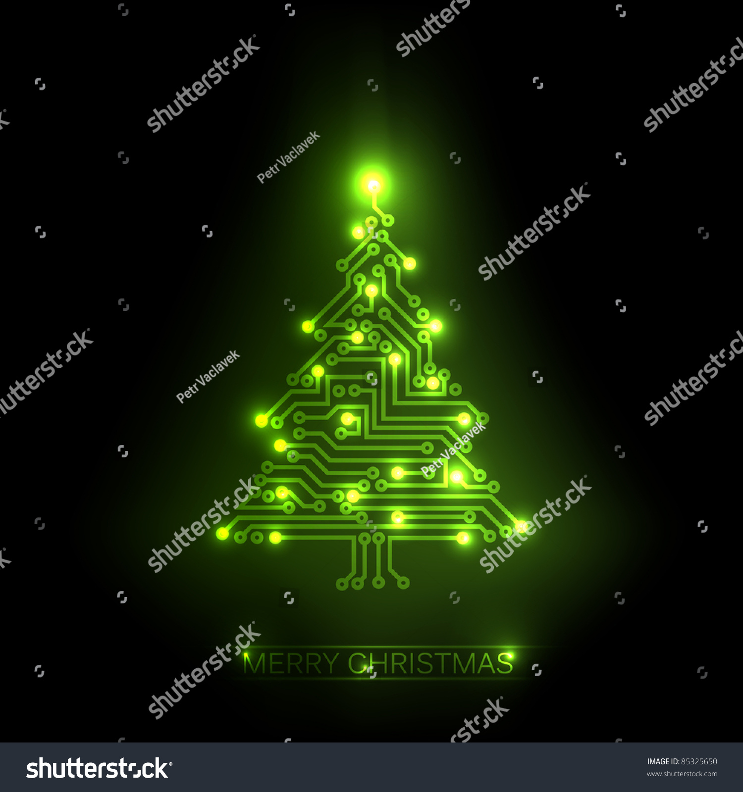 Computer Controlled Led Christmas Lights