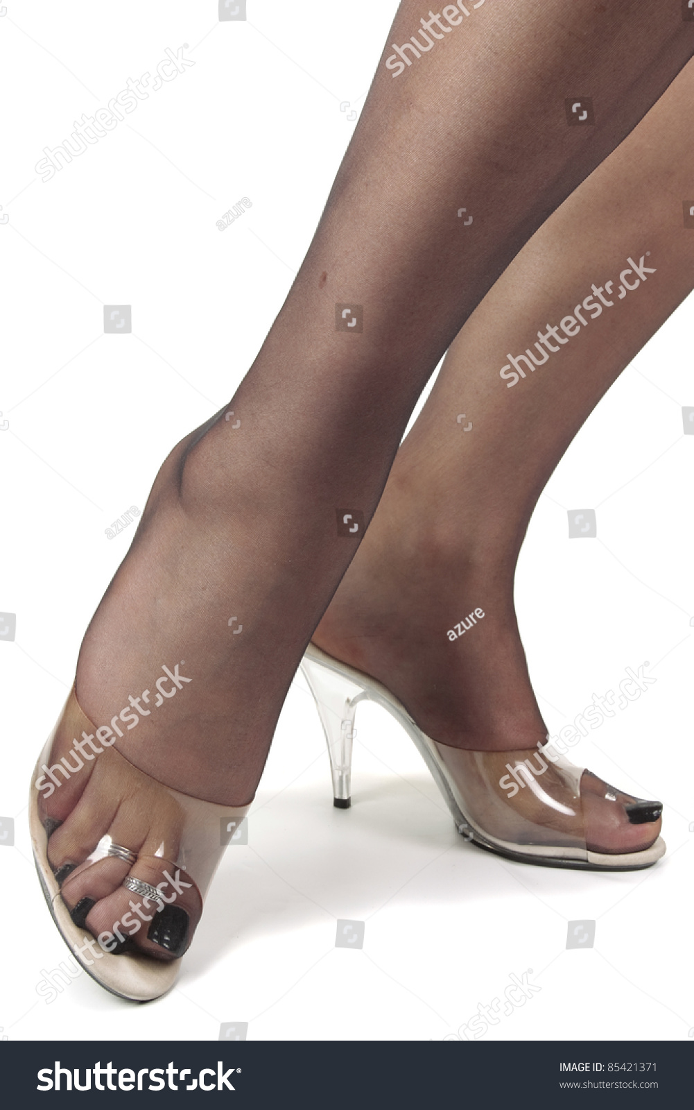 Perfect Beautiful Latina Young Woman In Sexy Fashion Boots Copyspace Stock Photo | Getty Images