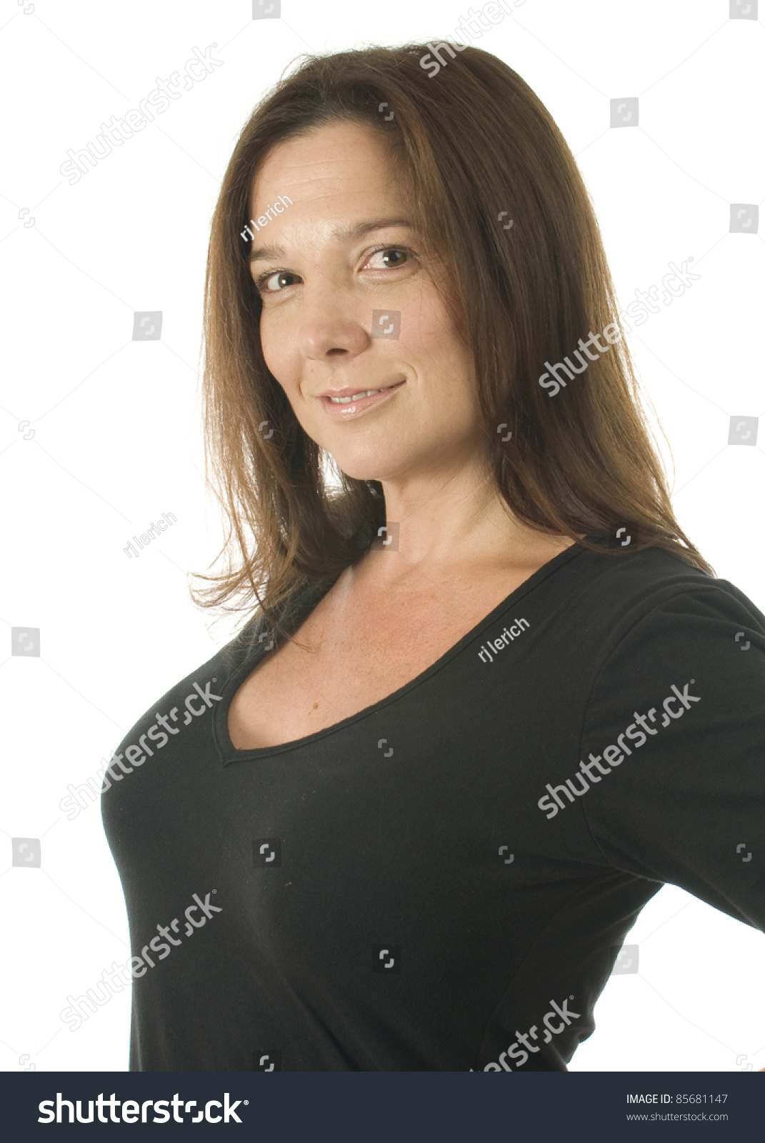 aged Sexy women middle