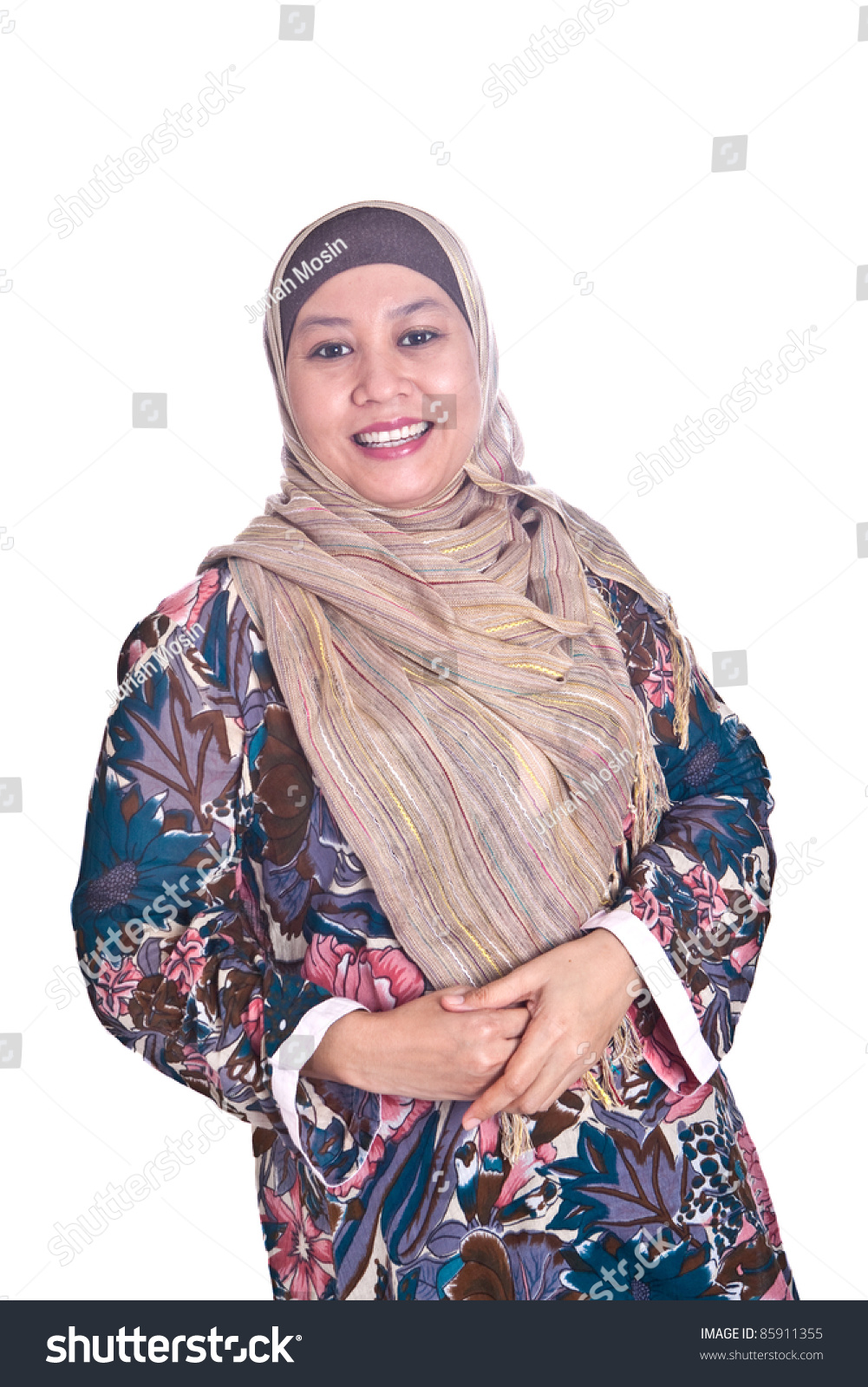 Beautiful Malay Women 76