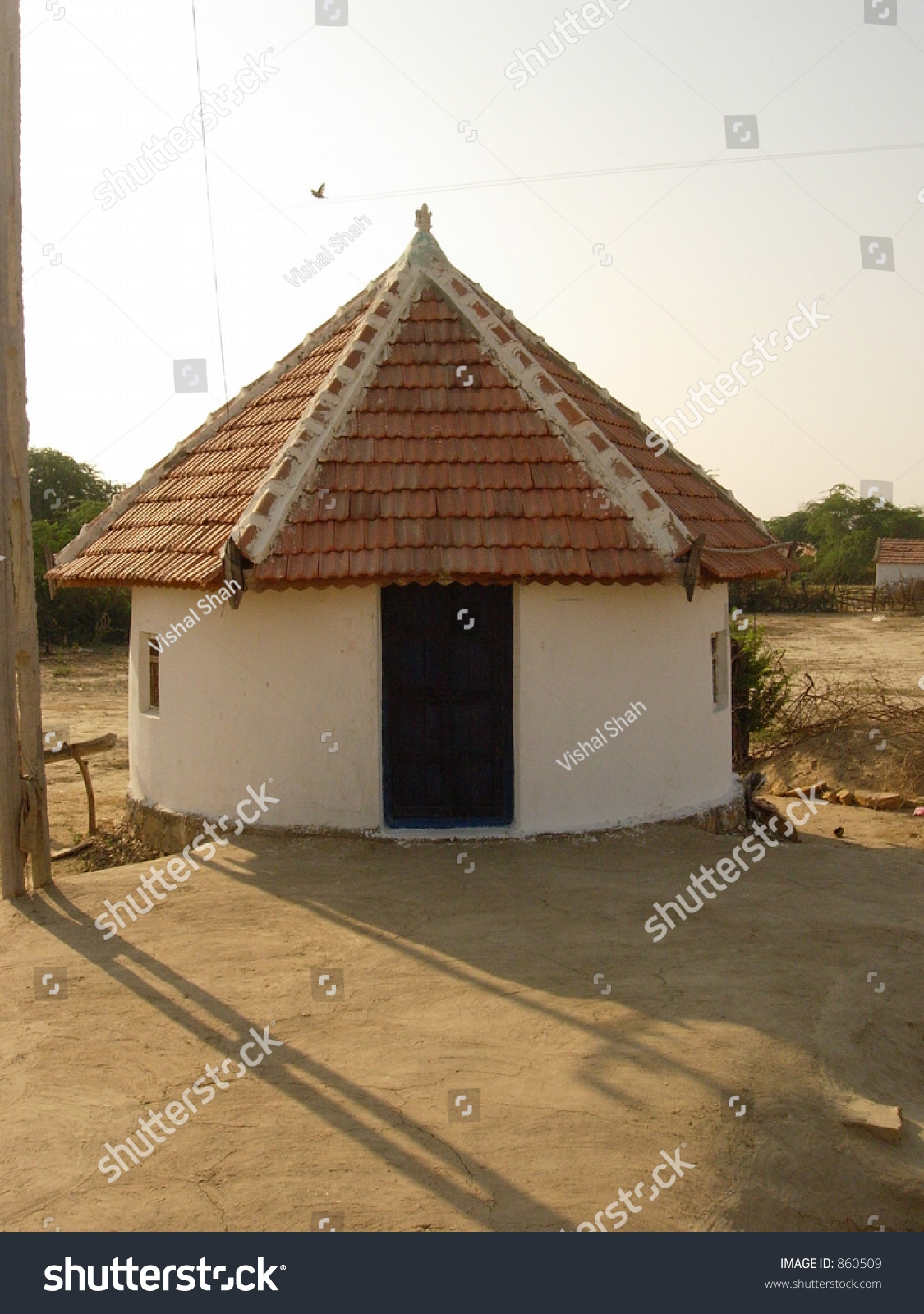 Picture Of Indian Village House House And Home Design