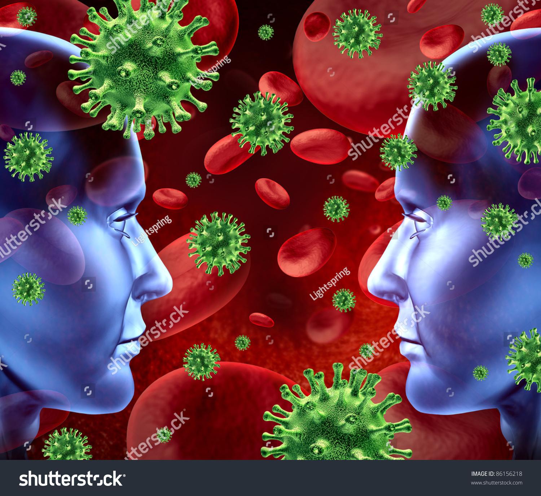 essay on diseases spread by vectors