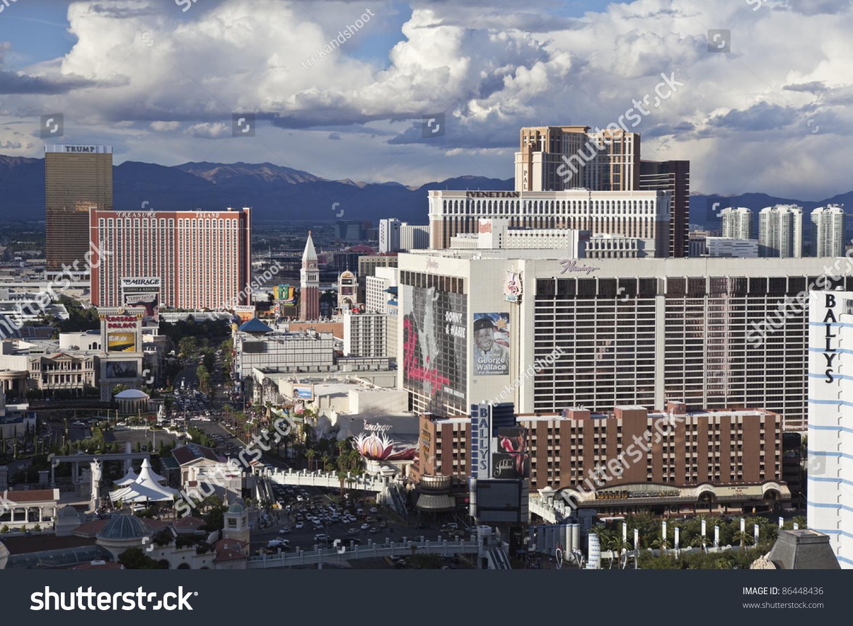 Address Treasure Island Las Vegas