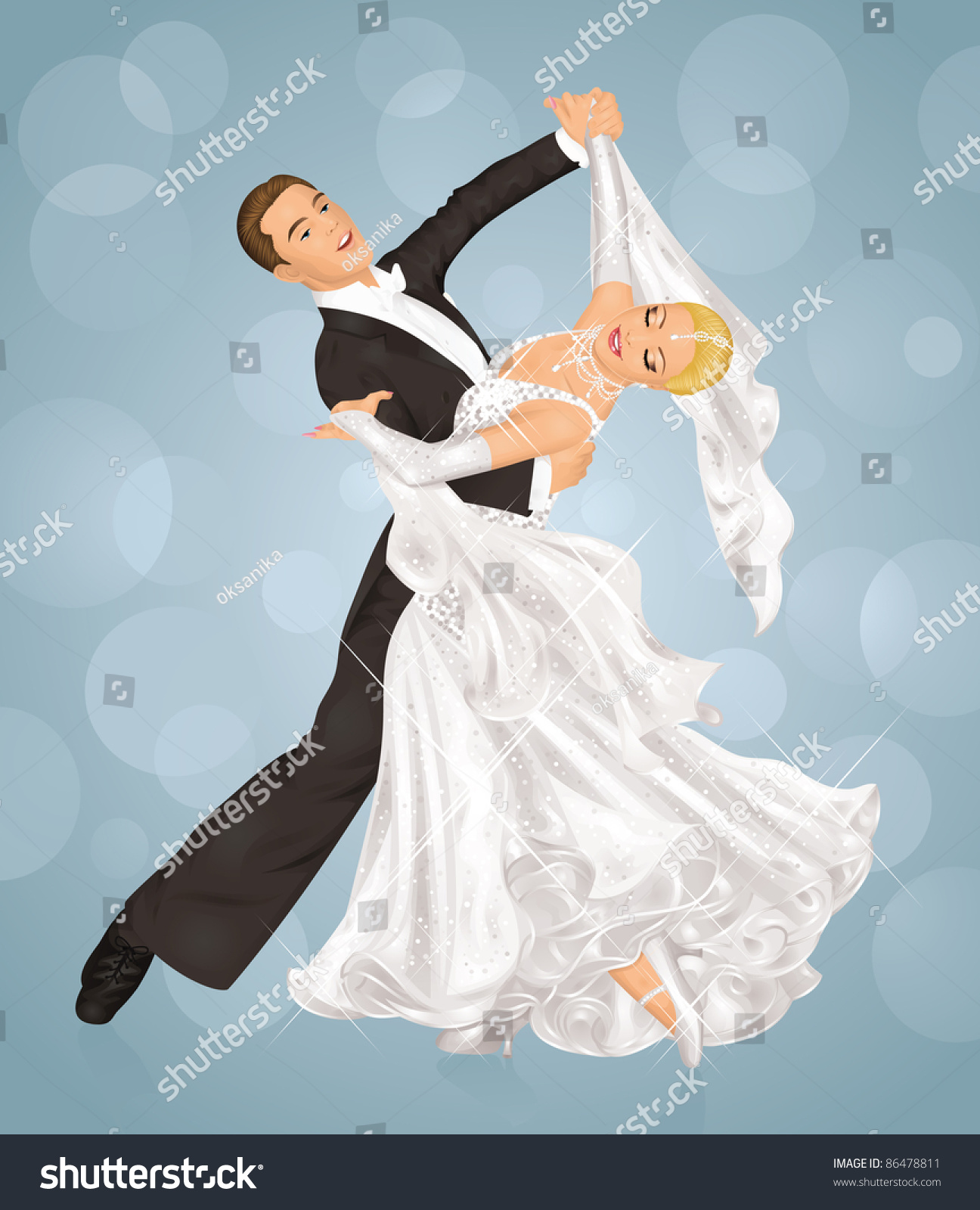a research paper outline on ballroom dancing