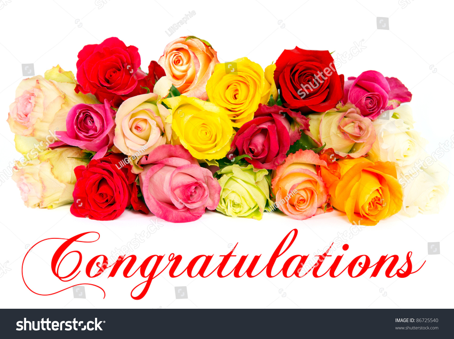 Assorted colorful roses beautiful flowers bouquet stock photo edit assorted colorful roses beautiful flowers bouquet congratulations card concept izmirmasajfo