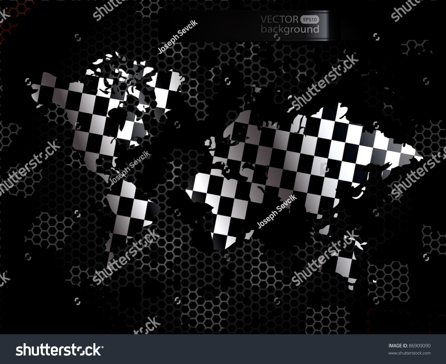 World map background racing theme vectores en stock 86909090 world map background racing theme gumiabroncs Images