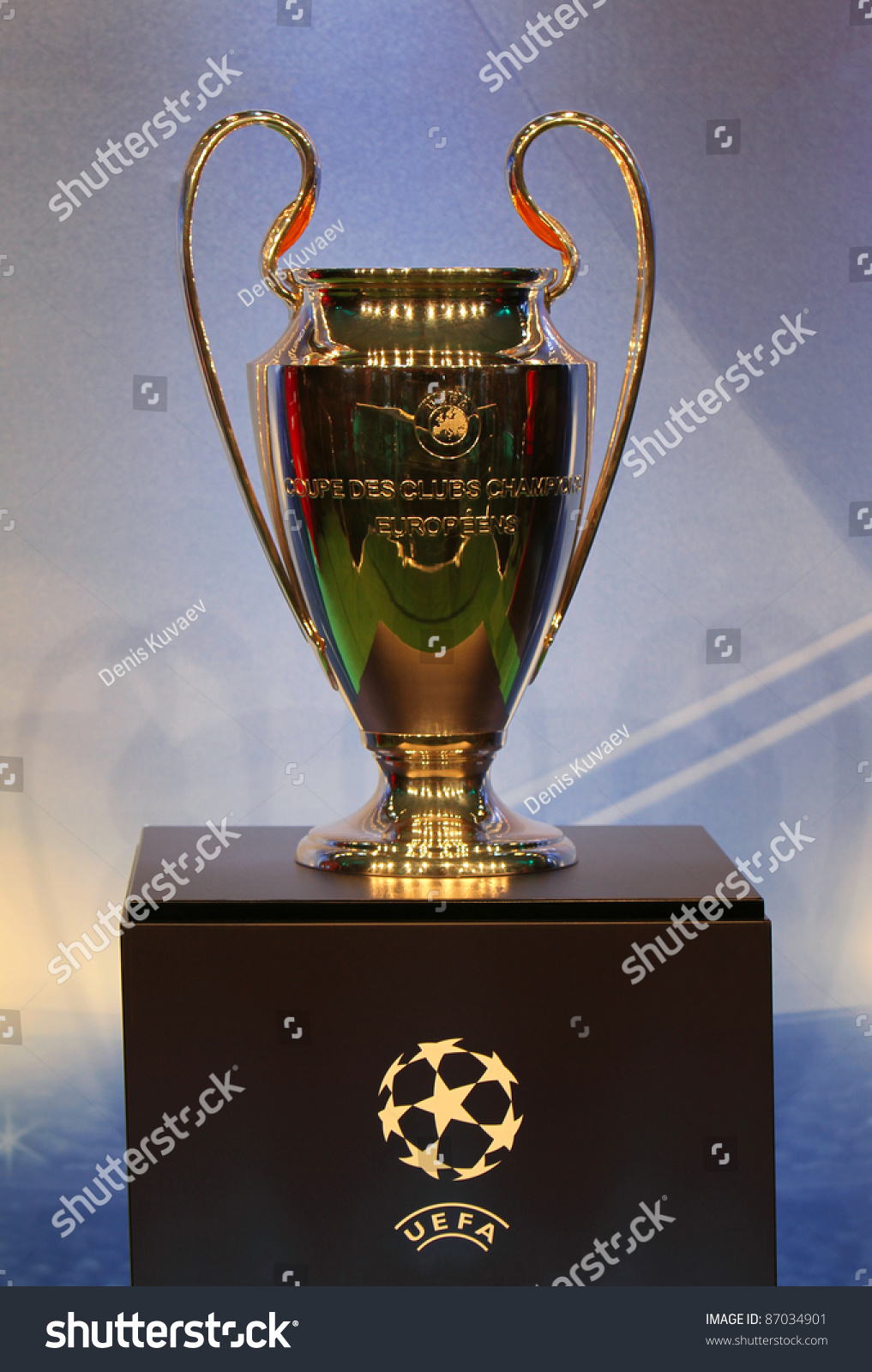 europa cup champions