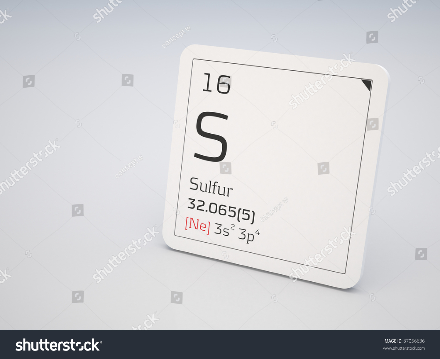 Where is sulfur on the periodic table images periodic table images sulfur element periodic table stock illustration 87056636 sulfur element of the periodic table gamestrikefo images gamestrikefo Image collections