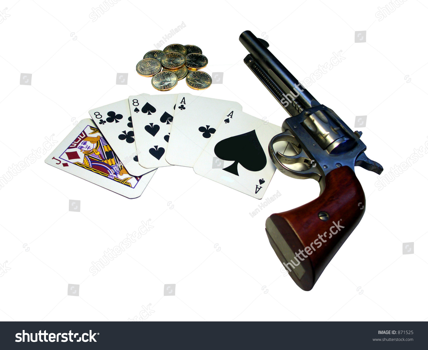 dead mans hand aces and eights lyrics to songs