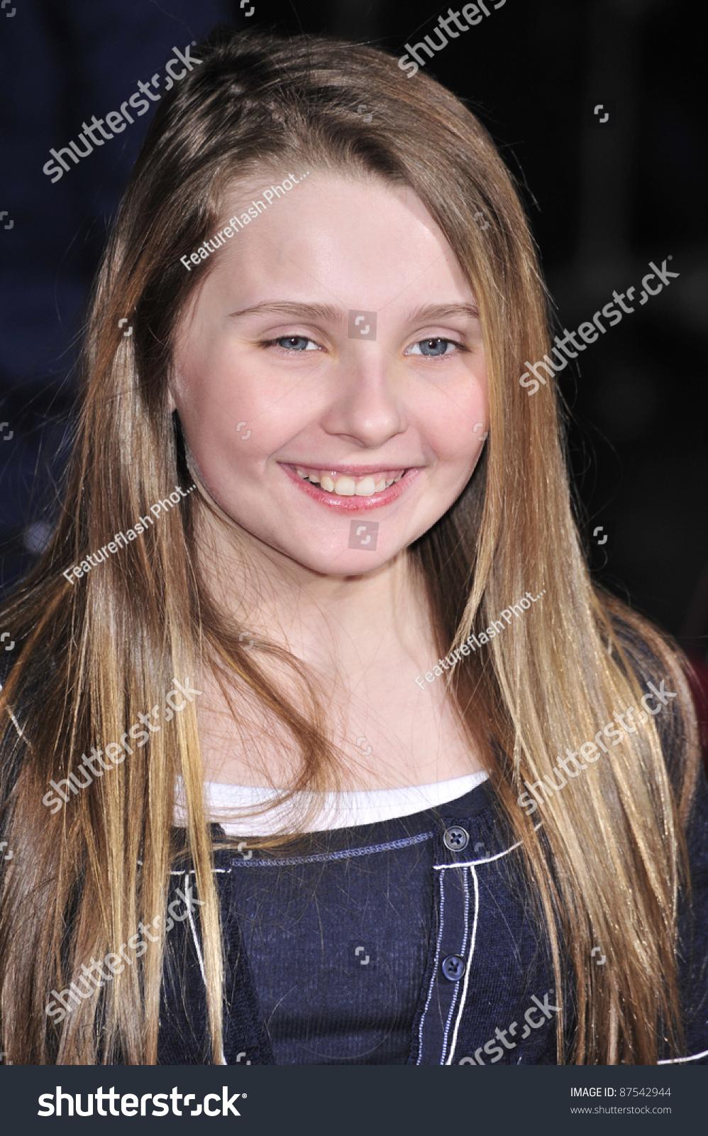 Abigail Droeger