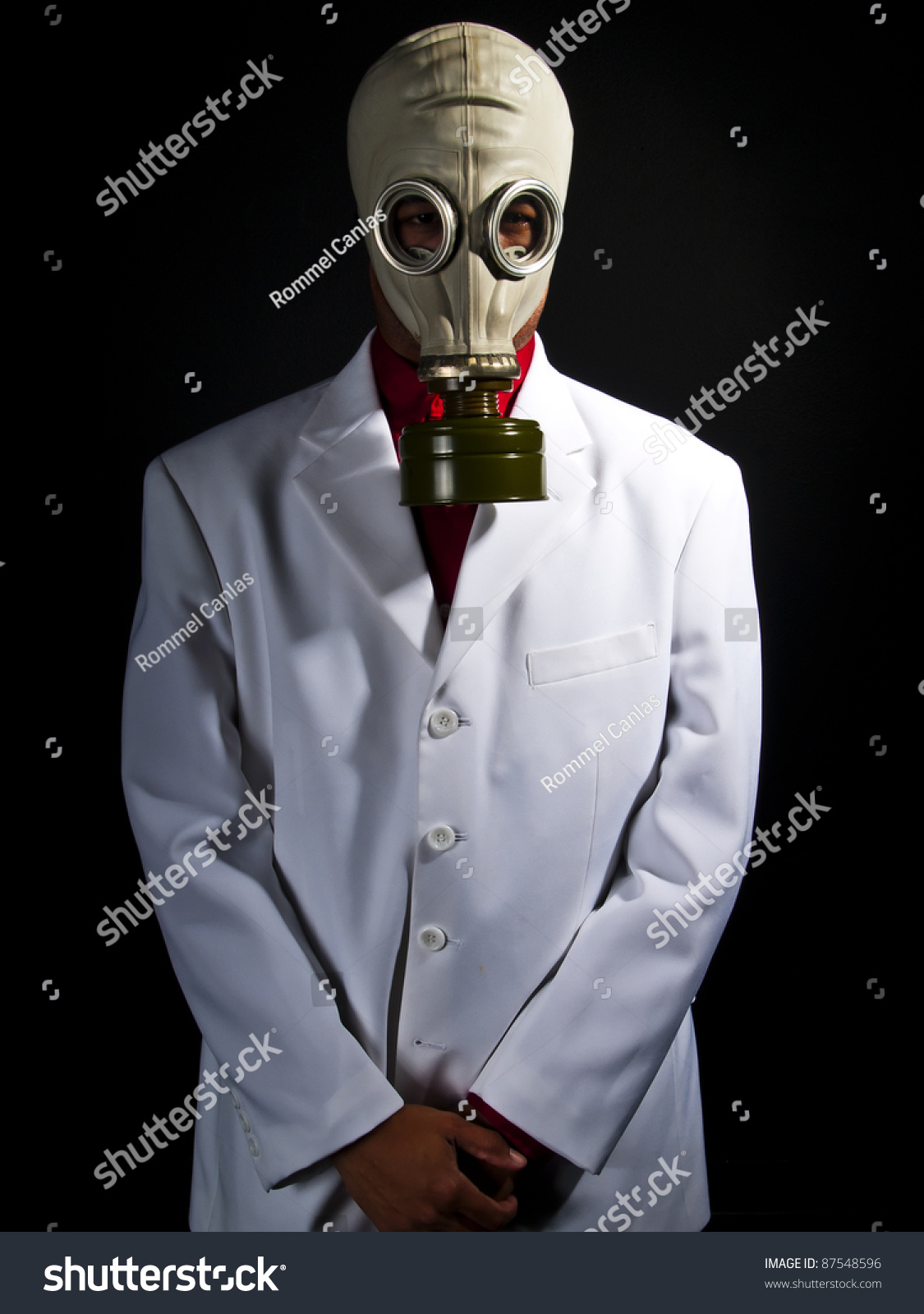 Mad coat lab scientist pictures best photo