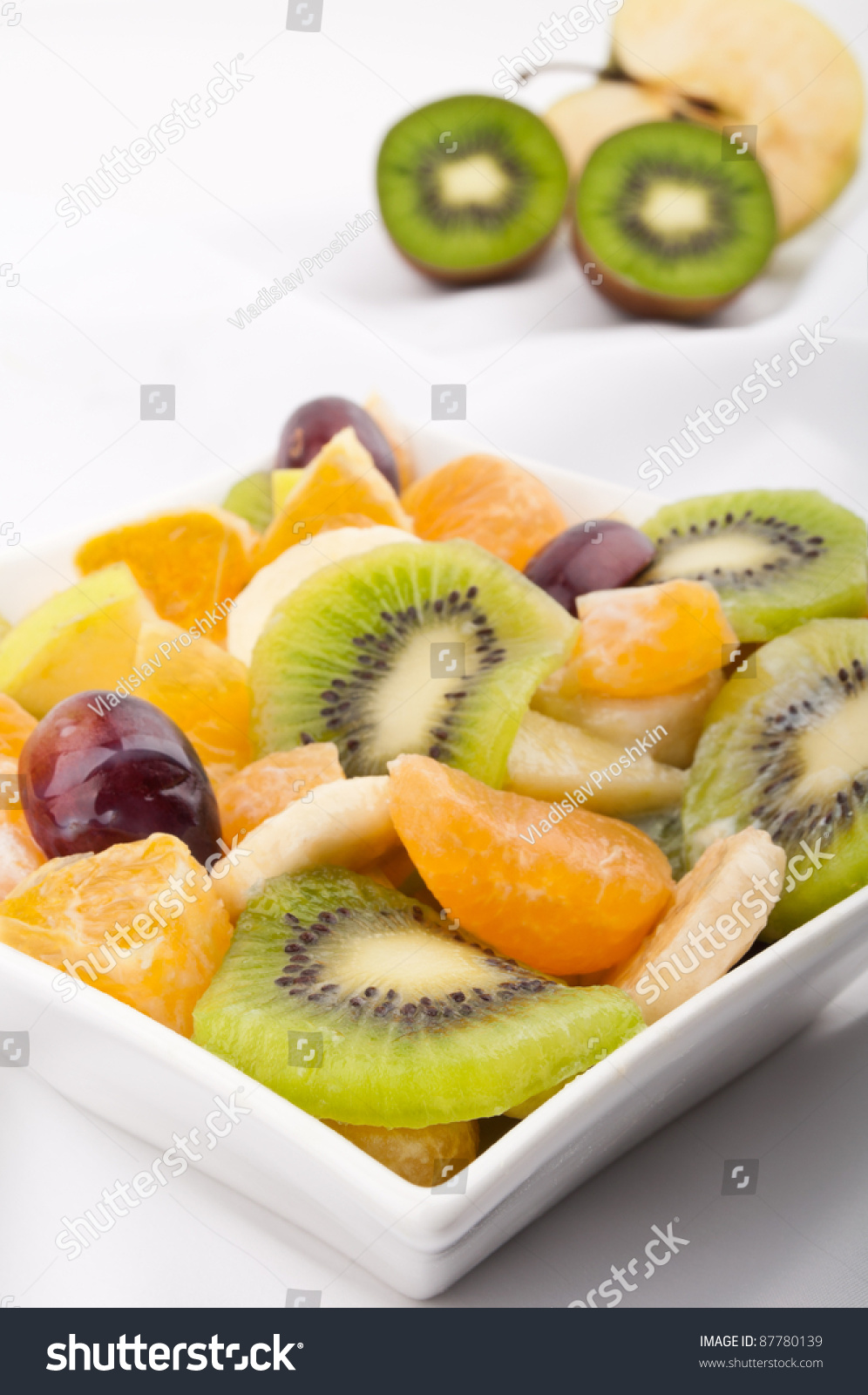 how to keep bananas fresh in fruit salad