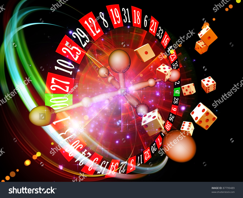 Roulette graphics internet cafes gambling