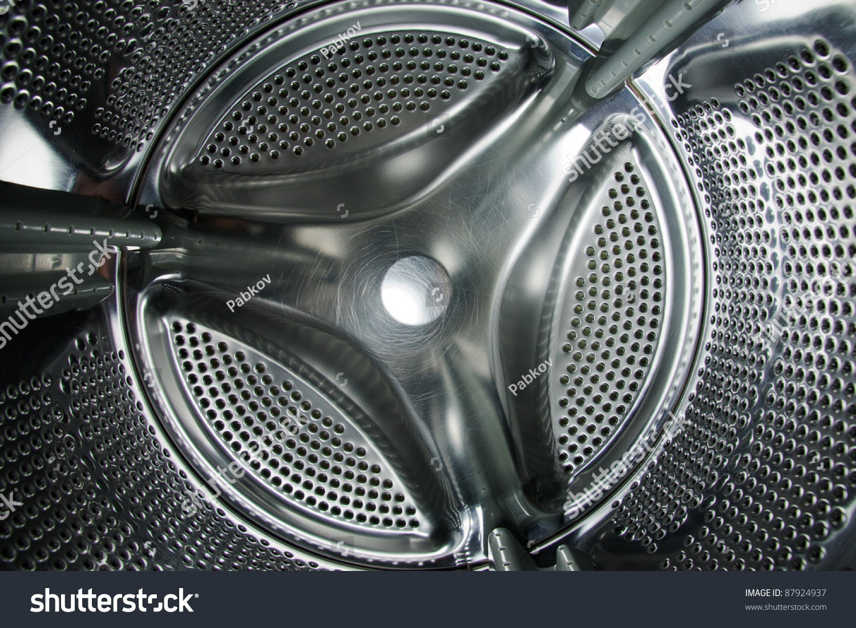 what is the washing machine drum