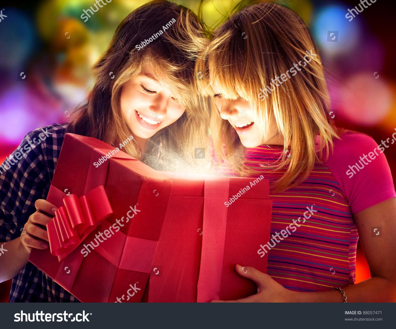 Фото для лучшей подруги подарок