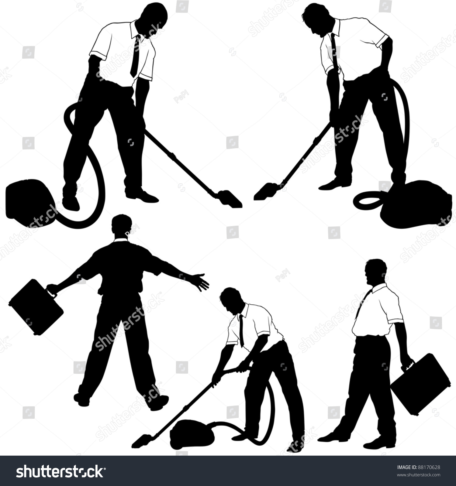 Office Cleaning Services Clip Art – Clipart Download