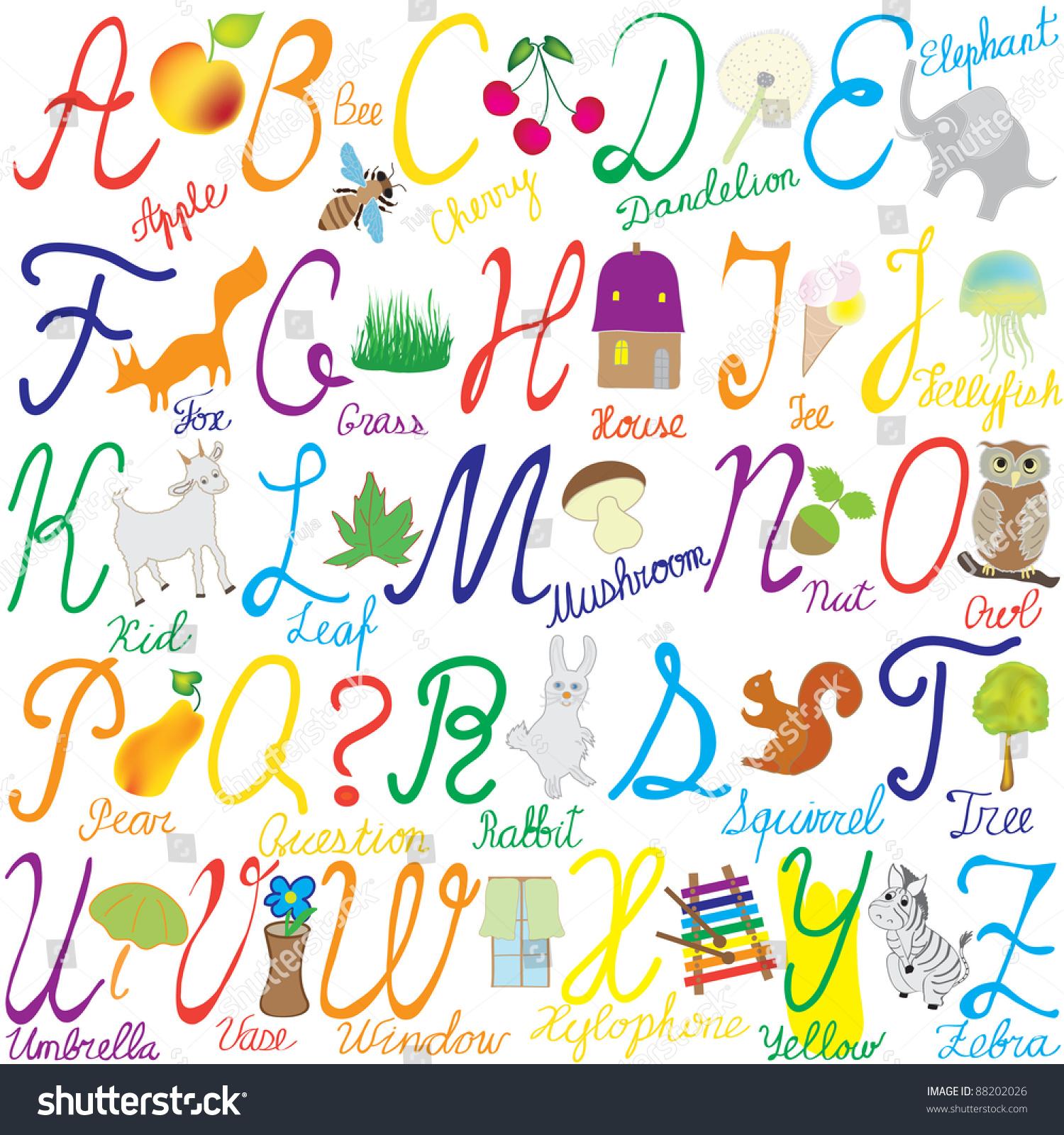 Alphabet Letters V Printable Letter V Alphabets  Alphabet